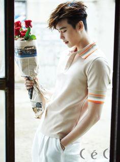 Ceci - Lee Jong Suk