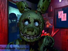 FNAF creator Scott Cawthon offers updates on the Five Nights at Freddy's movie, AR game, VR game, console ports and a new AAA big-budget sequel. Five Nights At Freddy's, Fnaf 4, Fnaf Song, Anime Fnaf, Freddy S, Legos, Toy Bonnie, Indie, Scott Cawthon