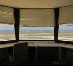 10 Abandoned International Airports of the World - Urban Ghosts Media Eero Saarinen, Cheap Flights, International Airport, Beautiful Buildings, Abandoned Places, Urban, Athens Greece, Vacation, Airports