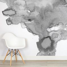 grey-watercolour-square-kj-wall-mural