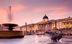 London in your lunch break: free National Gallery tour