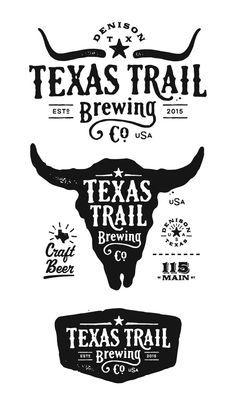 western logo graphic design - Google Search