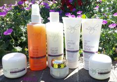 Naturally Lindy & Facial Giveaway! By Erin Mother's Day is just around the corner and do I have a luxurious treat in store for a lucky reader from our friends at Naturally Lindy & Lin…