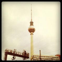 Berlin mon amour.