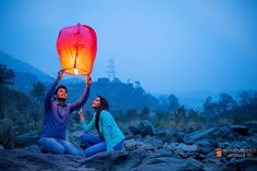 ~ Little things we do ~ Love is about every little thing you do together and enjoying it to the fullest :) Final image upload from Bhaskar and Srishti's couple shoot session. #preshoot #coupleshoot #colors #love #twilight #thingswedo #littlethings #shutterink #blue