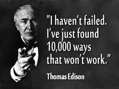 Easy Science for Kids Thomas Edison and His Great Inventions - learn fun facts about animals, the human body, our planet and much more. Fun free Thomas Edison and His Great Inventions activities! Quotes For Kids, Great Quotes, Me Quotes, Motivational Quotes, Inspirational Quotes, No Fear Quotes, Story Quotes, Quotes Images, Funny Quotes
