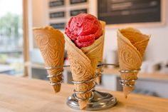 We all scream: Five local scoop shops to try now