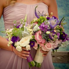 boho, vintage , flowers, purple, farm, gray, lavender, rustic, wedding