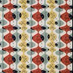 Hertzberger fabric