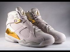 """ea173c906cb4 Authentic Air Jordan 8 """"Champagne"""" Review - sneakerjumpman   sneaker jum."""