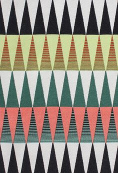 Ska Upholstery. Furnishings. Polyester and Nylon. Margo Selby. Textile Design