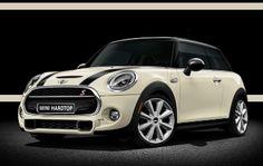 NEW 2014 #MINI #Cooper #Hardtop. Stock Number: M2553T