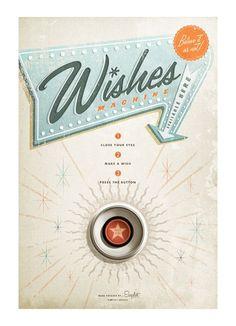 Wishes Machine