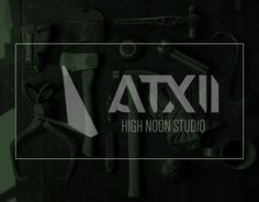 """Check out new work on my @Behance portfolio: """"at12 