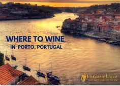 It's in both the name of the country and the city – there's no escaping port on a trip to Porto. I'm a huge wine lover and have tasted my way around wine regions across the world, but for some reason port has never really been on my wine radar. Check out this Where to Wine Guide to Portugal to guide you along on your next wine touring there!