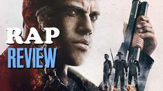 Mafia 3 Rap Review - NakeyJakey