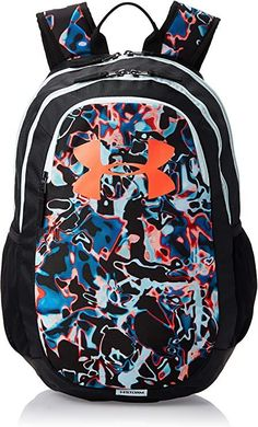 Under Armour Adult Scrimmage Backpack 2.0 #afflink Cute Backpacks For School, Four X, School Pack, Activity Bags, Computer Backpack, Sports Activities, Designer Backpacks, Laptop Computers, Bag Storage