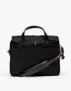 Original Briefcase in Black