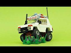 437 Bästa Bilderna På Lego Vehicles I 2019 Lego Vehicles Cool