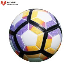 Free Shipping High Quality SMILEBOY Ball Soccer Ball Football TPU Granule Hand Stitching Balls Official Size 4 Great for Gifts #Affiliate