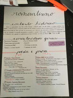 Resumo de literatura romantismo no Brasil