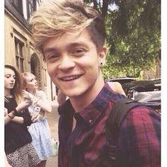 Connor Ball❤️❤️❤️❤️