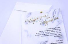 Organosi By Vivian Προσκλητήρια gamosorganosi Wedding Invitations, Personalized Items, Wedding Invitation Cards, Wedding Invitation, Wedding Announcements, Wedding Invitation Design
