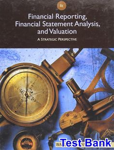 Financial accounting ifrs edition 2nd edition weygandt test bank test bank for financial reporting financial statement analysis fandeluxe Gallery