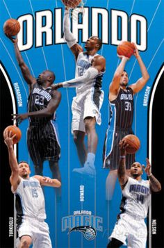 Team Orlando Magic