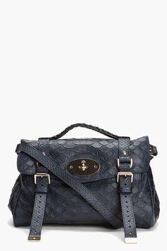 MULBERRY Alexa Messenger Bag! nextt purchase for sure!