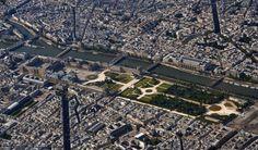 self-guided walking tours in Paris