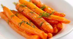 """La dieta della carota è la più amata del momento: via 8 chili in 15 giorni. Dimagrisci, ti """"asciughi"""" e ti abbronzi alla perfezione (senza soffrire la fame)"""