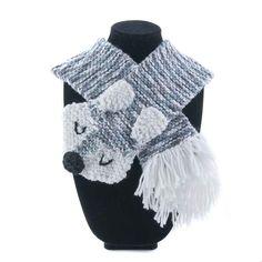 Fitch Fox - Handmade by Primrose Cowls, Infinity, Scarves, Fox, Warm, Handmade, Fashion, Scarfs, Moda