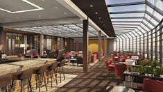 Gianni Onorato, CEO of MSC Cruises said: 'With the highest ratio of outdoor spaces on any of MSC Cruises' ships, guests will also enjoy an increased number of balcony cabins, sea views and public areas.'