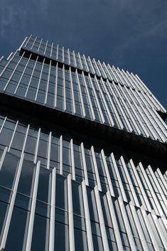 Gallery - Silver Tower Center / Maćków Pracownia Projektowa - 8