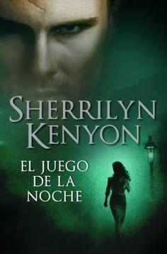 Sherrilyn Kenyon - El juego de la noche
