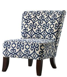 Kenter slipper chair $299