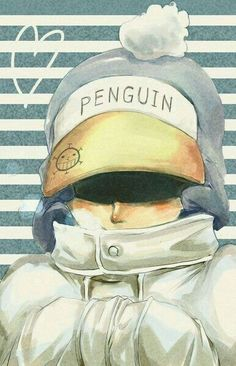 Penguin One Piece Anime One Piece, One Piece Fanart, Watch One Piece, The Pirate King, One Piece Pictures, Kawaii, Good Manga, Roronoa Zoro, Anime Manga