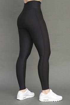 Lycra Leggings, Sports Leggings, Tights, Looks Academia, Sporty Outfits, Look Fashion, Yoga Pants, Sportswear, Spandex