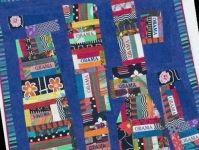 Why Quilts Matter: History, Art