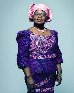 Ngozi Okonjo Iweala TIME 100
