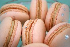 1 Macaron – 3 Slags Fyld