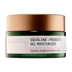 Squalane + Probiotic Gel Moisturizer - Biossance | Sephora