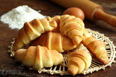 This is a great recipe for light, fluffy and  buttery rolls. Perfect to have them served right out from the oven to Thanksgiving dinner table. I will definetly repeat this recipe to serve them not only on holidays but for breakfast too. They are just delicious, hardly can stop not eating too many.