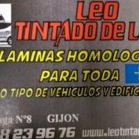tintar lunas mieres en Accesorios coche en publicamianuncio.es homologadas telefono. 678239676