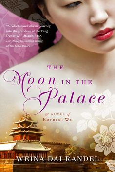 Interview with Weina Dai Randel at NB Historical Fiction: http://newbooksnetwork.com/weina-dai-randel-the-moon-in-the-palace-sourcebooks-2016/.