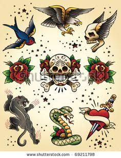 classic tattoo - Pesquisa Google