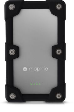 Mophie Juice Pack Powerstation PRO Charger - $99.95