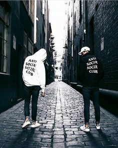 Hoodie anti social social club now available! Check official account http://ift.tt/2e2Pgwj
