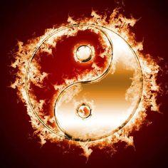 """Tao in cinese vuol dire """"via"""". Nelle filosofie orientali il simbolo del tao, altrimenti detto anche dello """"yin e yang"""", rappresenta il cammino, il divenire di tutte le cose, che si realizza con un movimento che oscilla tra due estremi: ogni volta che uno dei due viene raggiunto, una forza spinge in direzione contraria e così via."""